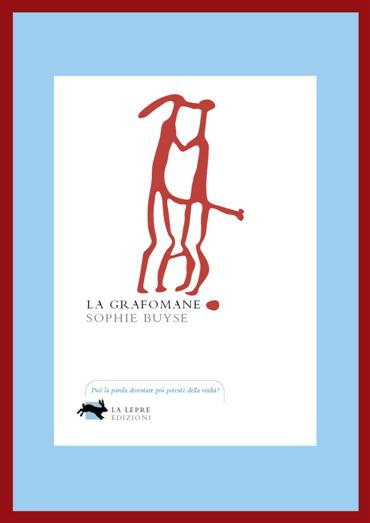 La Grafomane - recto