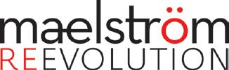 Maelstrom Logo